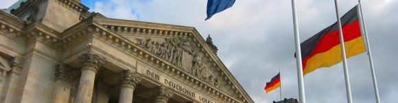 Vrácení daní z Německa