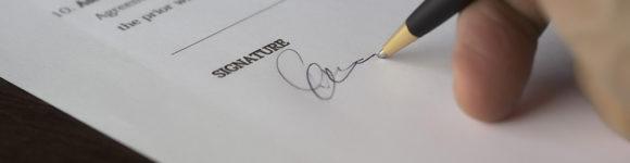 Elektronicky podpis
